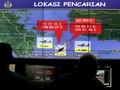 Basarnas: Sinyal Darurat Bukan Milik ELT AirAsia QZ8501