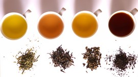 Mengulik Khasiat Kandungan Antioksidan dalam Teh untuk Corona