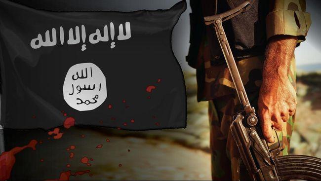 Iran Tangkap Anggota ISIS yang Rencanakan Aksi Teror