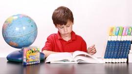 Kenali Gaya Belajar Anak saat 'di Rumah Aja'