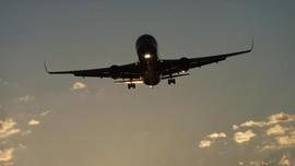 Nasib Sial Pesawat Mewah Sang Diktaktor Muammar Khadafi