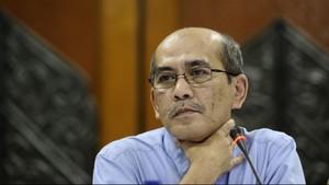 Faisal Basri Minta Jokowi Tak Paksakan Diri Hindari Resesi