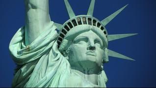 Melihat Ekonomi AS yang Ikut Terjebak Resesi Akibat Corona