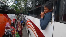 Pemkot Semarang Imbau Tak Paksakan Mudik Saat Pandemi Corona