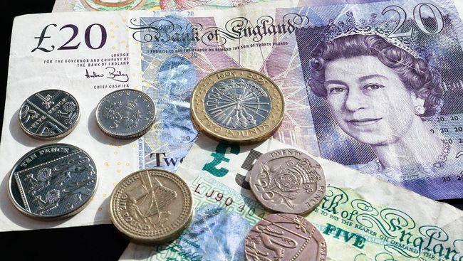 Bank of England (BoE), bank sentral Inggris, didesak untuk menyelidiki uang tunai 50 miliar poundsterling yang hilang dari peredaran.