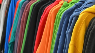 'Hate-wear', 'Sadwear' Istilah Fashion Baru Saat Lockdown