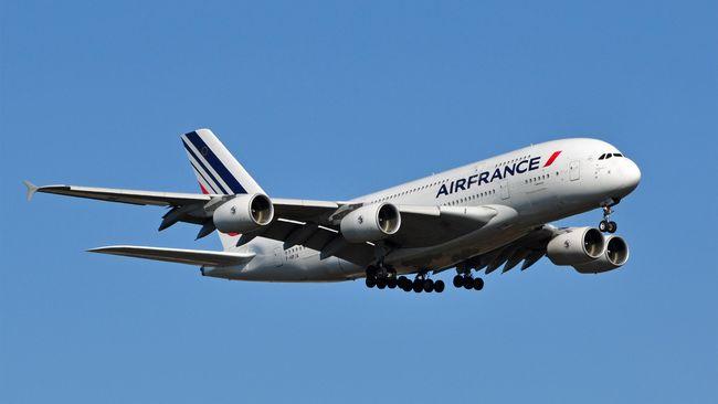 Pesawat Air France