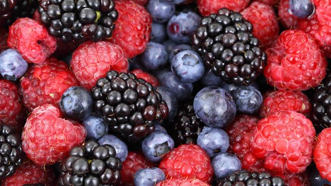 Antioksidan dikenal karena kemampuannya melawan stres oksidatif yang picu banyak penyakit. Berikut daftar makanan kaya antioksidan.