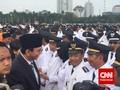 Ahok Rombak PNS Pemprov DKI Jakarta Usai APBD Cair