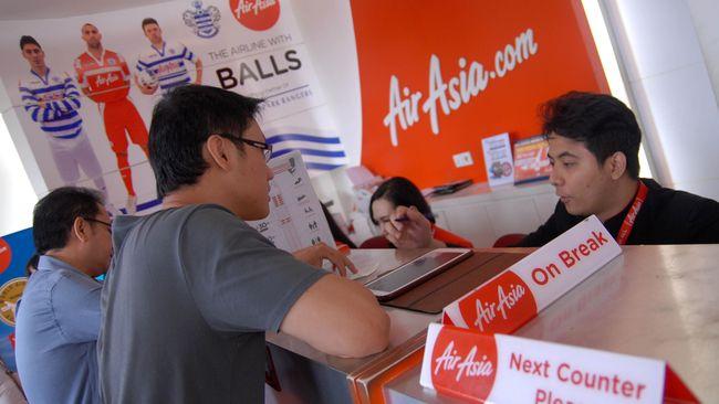 KPPU memanggil manajemen maskapai AirAsia hari ini, terkait persoalan tiket AirAsia yang hilang dari sejumlah agen perjalanan daring sejak Februari 2019 lalu.