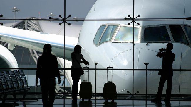 India Jual Tiket Pesawat Paling Murah Di Dunia