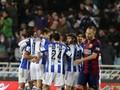 Anoeta Angker Bagi 3 Klub Raksasa Spanyol