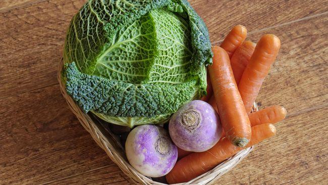 25 Januari setiap tahunnya diperingati sebagai Hari Gizi Nasional. Sayangnya, data terbaru menunjukkan orang Indonesia kurang makan sayuran dan buah.