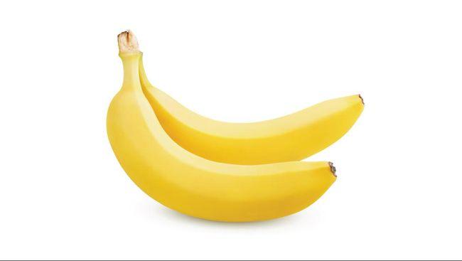 Beberapa makanan yag dikonsumsi sebelum berolahraga dapat membantu meningkatkan energi, termasuk pisang.