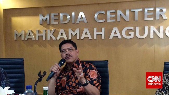 Ketua MA Tuding PK Berulang Jadi Dalih Tunda Eksekusi Mati