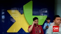 XL Minta Maaf Atas Gangguan Akses Internet