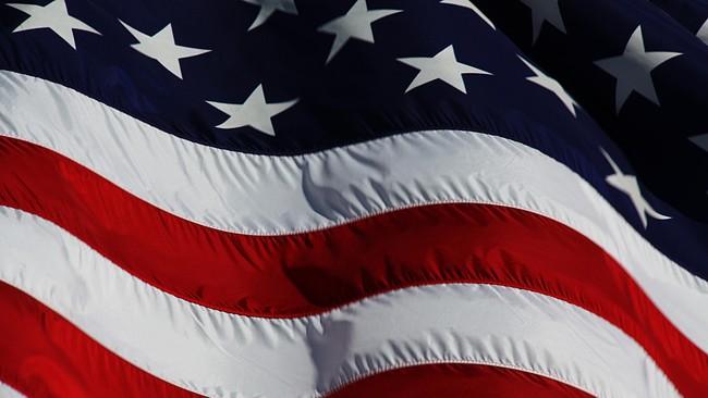Ekonomi AS Tumbuh 6,5 Persen pada Kuartal II