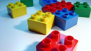 Lego Luncurkan Produk dengan Huruf Braille Khusus Tuna Netra