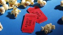 Corona Menular Lewat Udara, Bioskop Bakal Tetap Buka