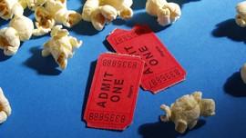 Box Office Amerika Capai Angka Terendah Sejak 1981