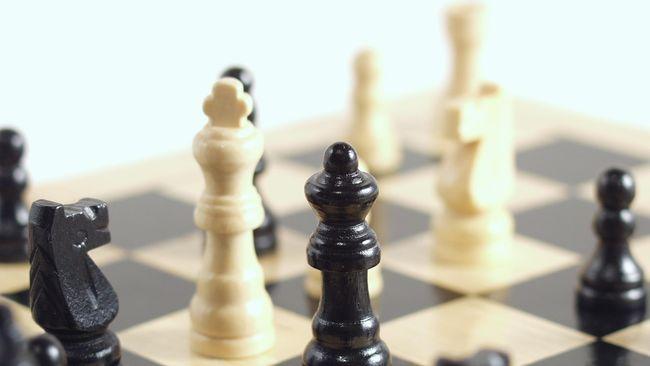 Chess Com Respons Penutupan Akun Pemain Catur Ri Dewa Kipas