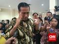 Soal Jokowi Anti-Islam, Ma'ruf Sebut Penyakit Mata Kebencian
