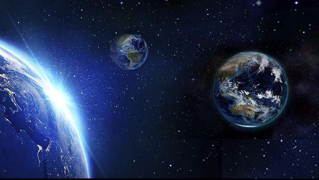 Peneliti Temukan Planet Baru Layak Huni Dekat Bumi