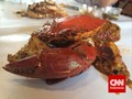 Icip-icip Seafood Lezat ala Restoran di Jakarta