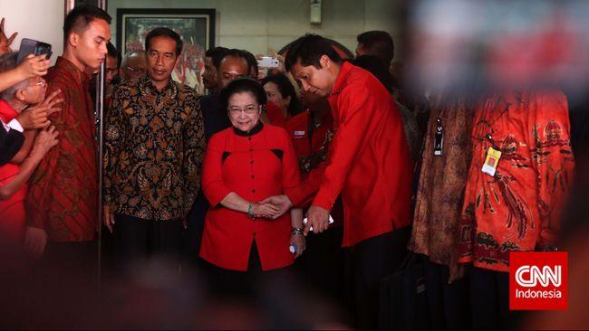 Ketua Umum PDI Perjuangan Megawati Soekarnoputri dipastikan tidak akan menghadiri Kongres Partai Demokrat yang digelar hari ini, di Surabaya.