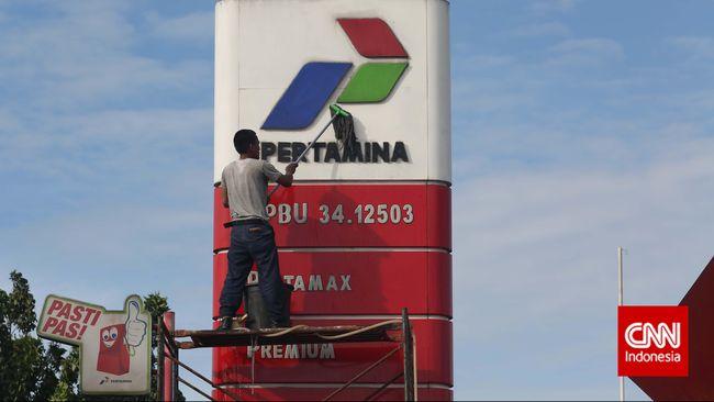 PT Pertamina (Persero) menyatakan tak setara bila dibanding-bandingkan dengan perusahaan swasta baru di bisnis distributor BBM, PT Vivo Energy Indonesia.