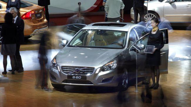 Setelah mengakuisisi pabrikan legendaris Lotus dari Inggris, perusahaan China kembali mencaplok Volvo dan juga mobil Malaysia, Proton.