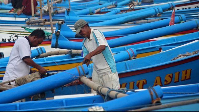 Gelombang Tinggi, Nelayan Diimbau Tak Melaut