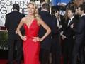Wig Sia Dipinjam Supermodel untuk Iklan Bra