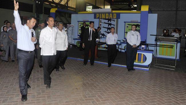 Meski akan mengunjungi pabrik mobil di sana, menurut Sofyan Djalil belum ada rencana untuk menjalin kerja sama ekonomi.