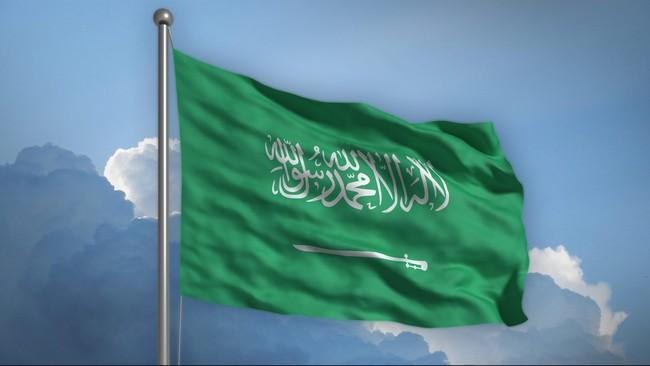 Arab Saudi Akan Gandakan Aset Jadi Rp15.066 T
