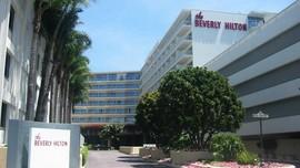 Hotel Hilton PHK 2.100 Karyawan karena Corona