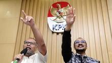 Tujuh Mantan Pimpinan KPK Akan Ambil Sikap soal TWK