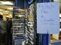 Satirisme Tak Bisa Lepas dari Perancis