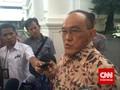 Ical Dukung Jokowi Segera Lantik Budi Gunawan