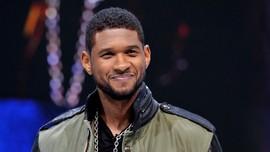 Usher Langsung Memberondong Dua Lagu Baru