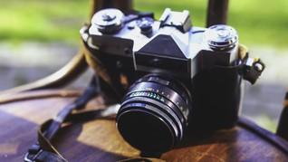 Tompi Jadikan Hobi Fotografi Sebagai Terapi