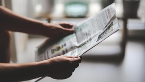 Efek Corona, Penerbit Koran di Inggris PHK 550 Karyawan