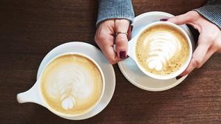 Tradisi Caffe Sospeso, Kopi Gratis untuk Orang Tak Mampu