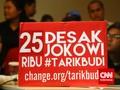 Tunda Pengangkatan Kapolri, Jokowi Tak Selesaikan Masalah