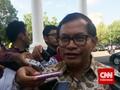 Pramono Anung ke Istana, Megawati Menyusul