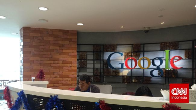 Reputasi Google sebagai perusahaan impian dinilai tercoreng setelah kebijakannya memecat empat karyawan yang kerap lakukan aksi protes.