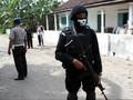 Terduga Pentolan Teroris Bima Menyerahkan Diri ke Polisi
