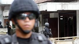 22 Teroris di Jatim Jaringan Fahim, Terafiliasi JI
