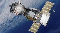 Pemulihan Konektivitas Satelit Telkom 1 Selesai 100 Persen