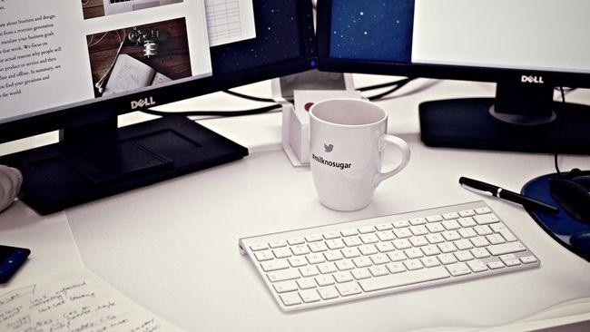 Yuk Kenal Lebih Jauh Tentang Virtual Office